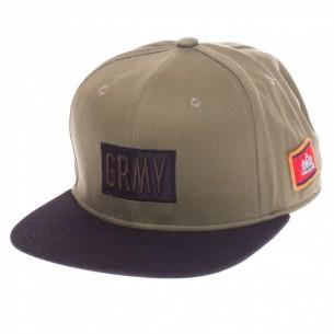 GRMY Punji Stick Snapback-Cap