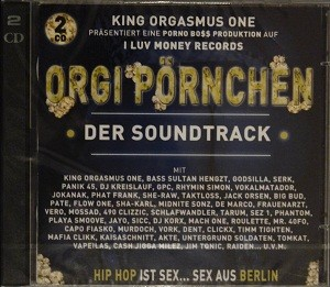 Orgi Pörnchen 1 Soundtrack