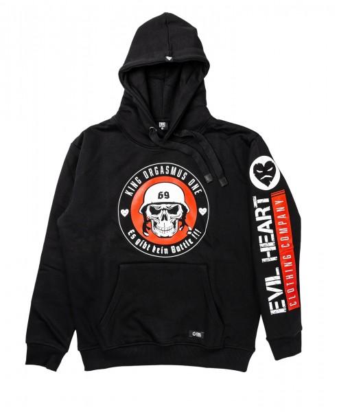 Hoody - Battle Skull