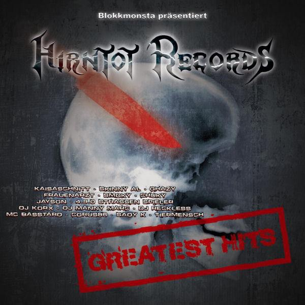 Hirntot Records - Greatest Hits