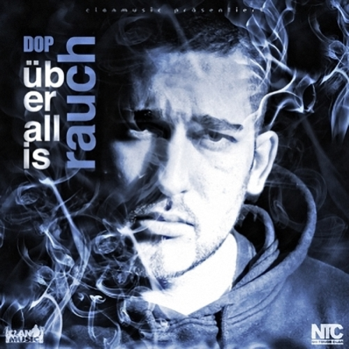 DOP - Überall is Rauch (CD-R)