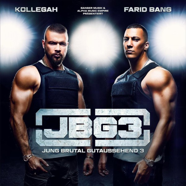 Kollegah & Farid Bang - JBG 3