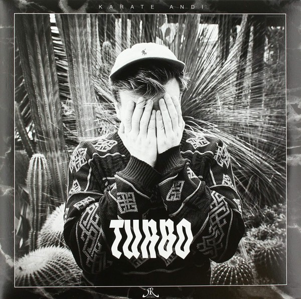 Karate Andi - Turbo (Vinyl LP)