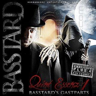 Mc Basstard - Quint Essenz 1 (Gastparts)