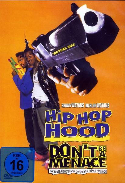 HIP HOP HOOD - Don´t Be a Menace (DVD / FSK 16)