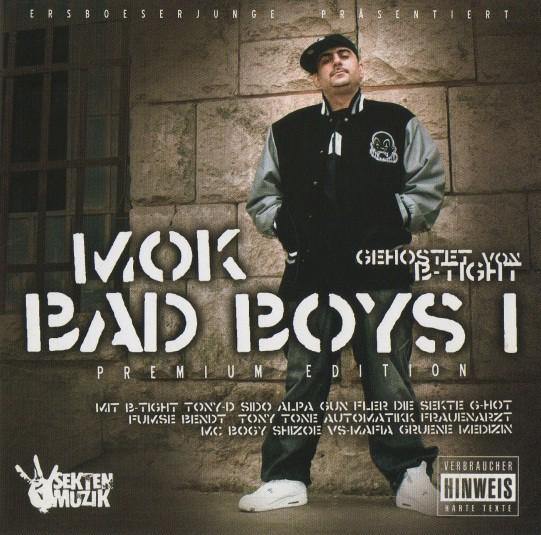 MOK - Bad Boys 1 Premium Edition