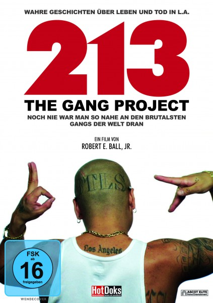 213 - The Gang Projekt (FSK 16)
