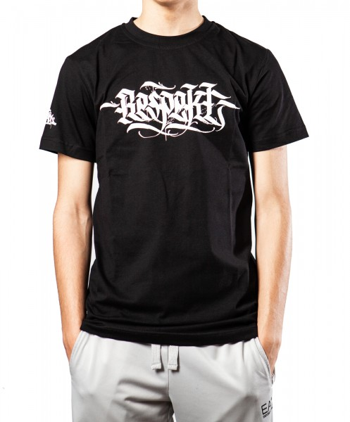 T-Shirt - Respekt & Familie