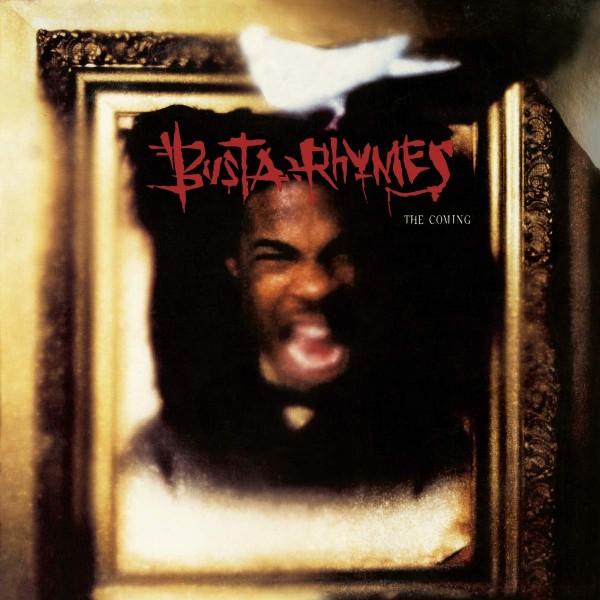 Busta Rhymes - The Coming (2LP) (Vinyl)