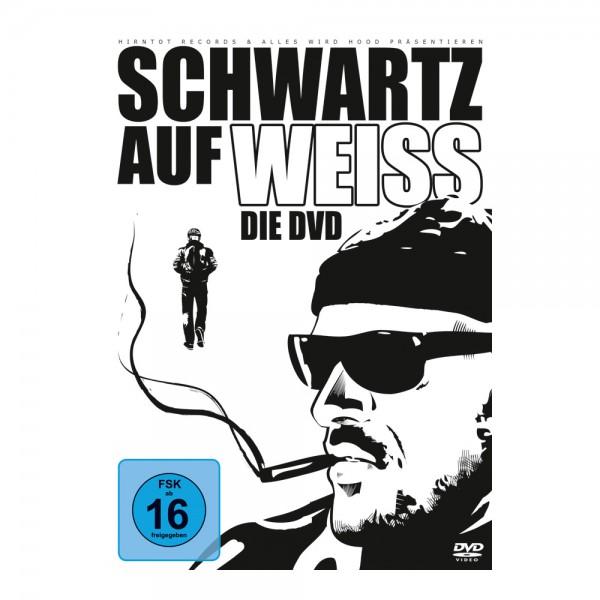 Schwartz auf Weiss (DVD)