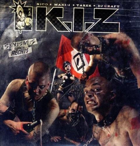K.I.Z - Sexismus Gegen Rechts (Vinyl LP)
