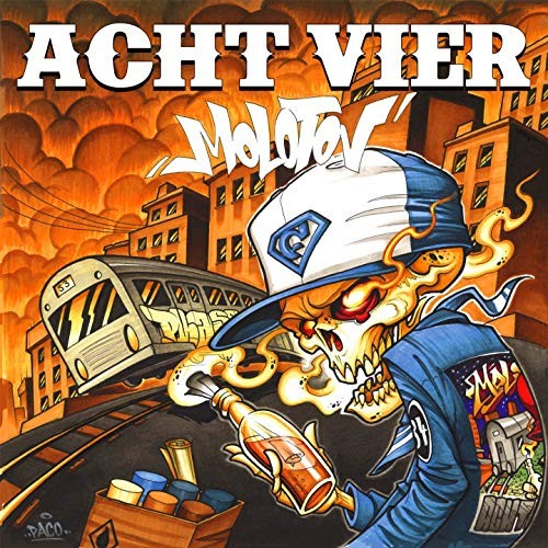 AchtVier - Molotov