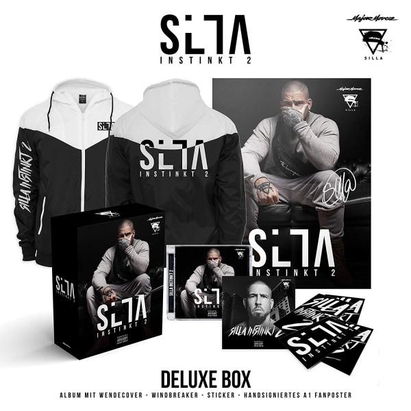 Silla - Silla Instinkt 2 (Ltd.Box)