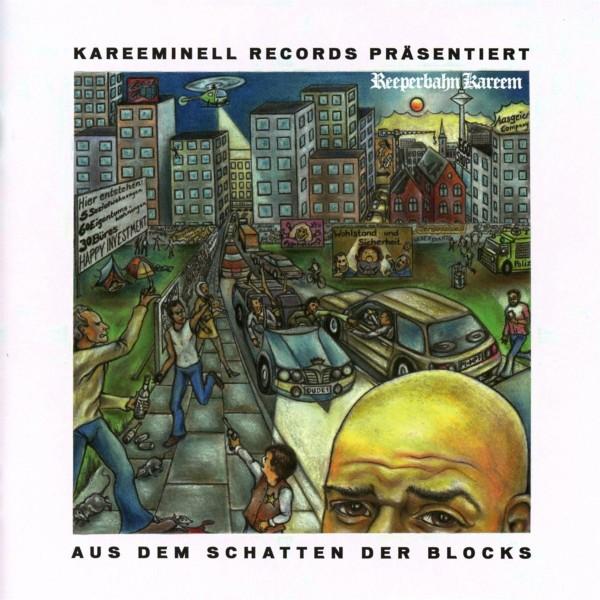 Reeperbahn Kareem - Aus Dem Schatten Der Blocks