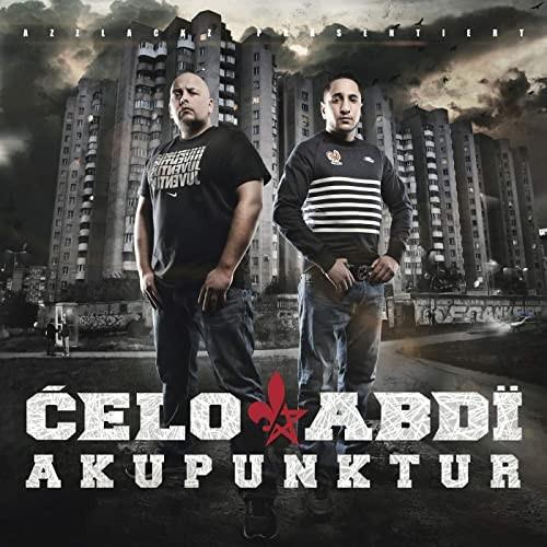 Celo & Abdi - Akupunktur