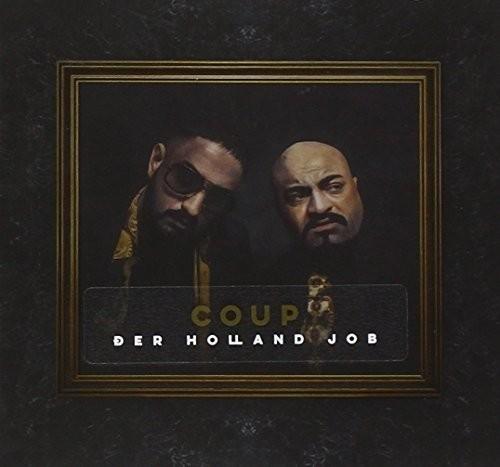 Coup - Der Holland Job