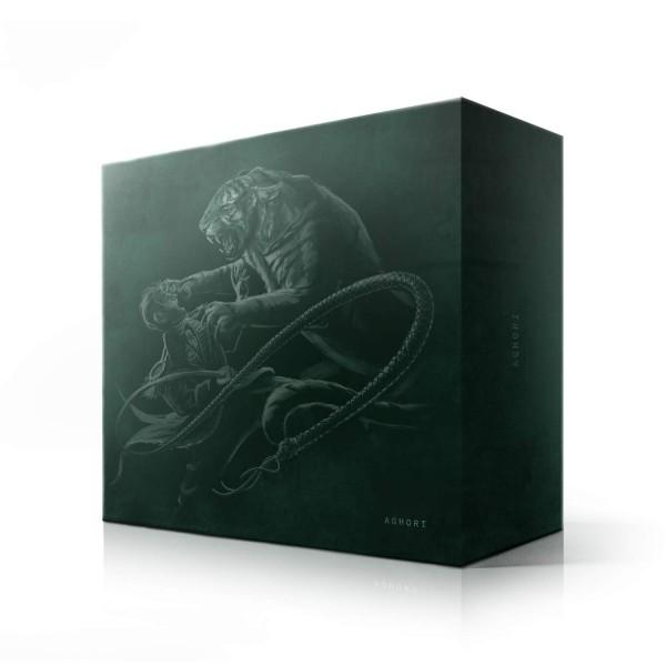 Kool Savas - Aghori (Limited Box)