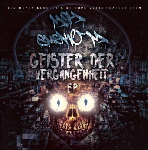MoH & Smoke M - Geister Der Vergangenheit EP