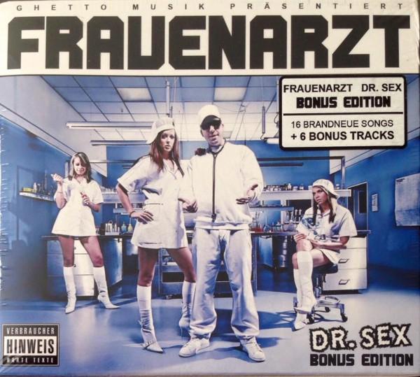 Frauenarzt - Dr. Sex