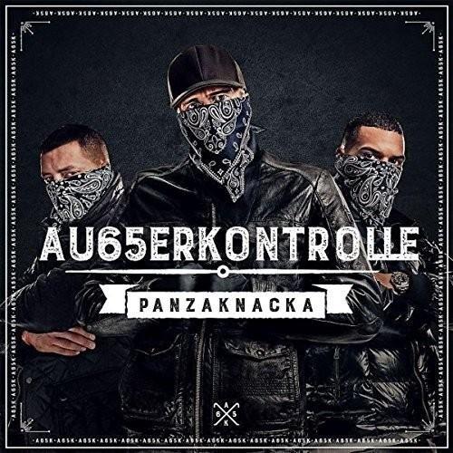 AK Ausserkontrolle - Panzaknacka