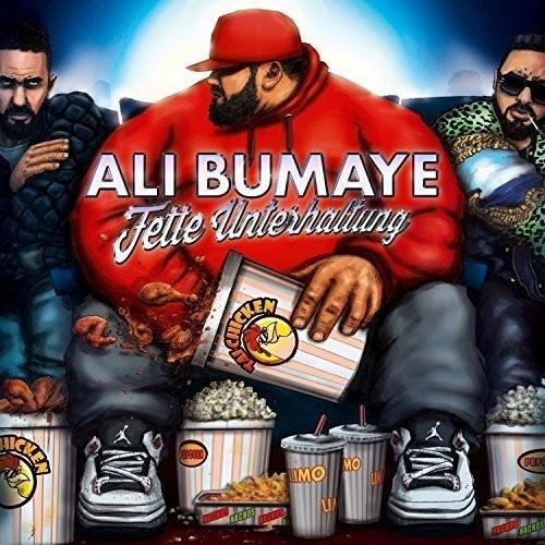 Ali Bumaye - Fette Unterhaltung