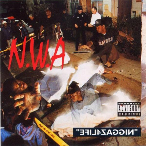 N.W.A. NIGAZ4LIFE