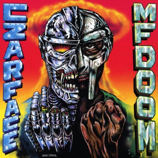Czarface - Czarface Meets Metal Face (Ft. Mf Doom)