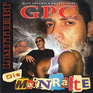 GPC - Die Mainratte