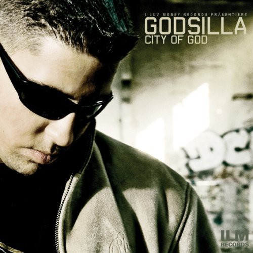 Silla - Godsilla - City of God