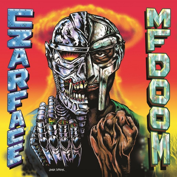 Czarface - Czarface Meets Metal Face (Vinyl)