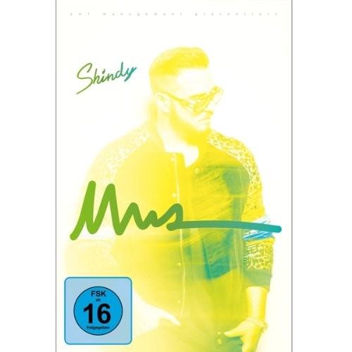 Shindy - NWA (Premium Edition)