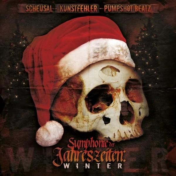 Scheusal & Kunstfehler - Symphonie der Jahreszeiten Winter