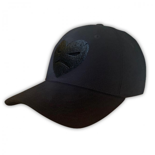 Evil Heart - Cap Black