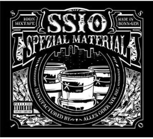 SSIO - Spezial Material
