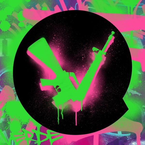 Marsimoto - VERDE (Vinyl)