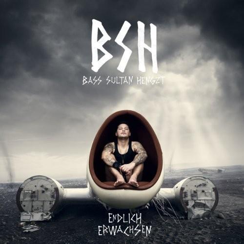 Bass Sultan Hengzt - Endlich Erwachsen (Premium Edition)