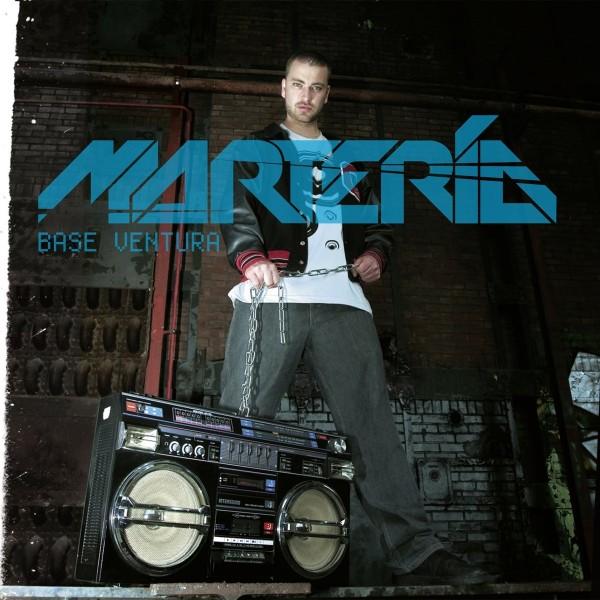 Marteria - Base Ventura (Vinyl LP)