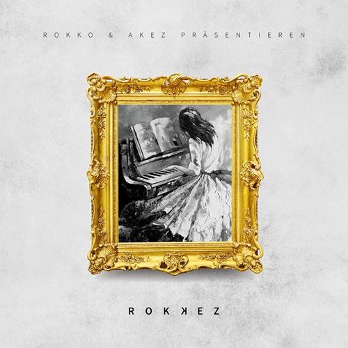 Rokko und Akez - Rokkez