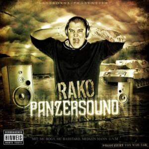 Rako - Panzersound