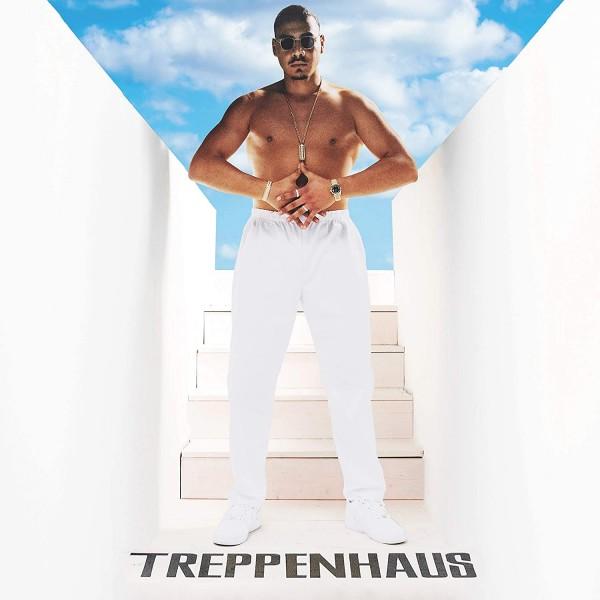 Apache 207 - Treppenhaus