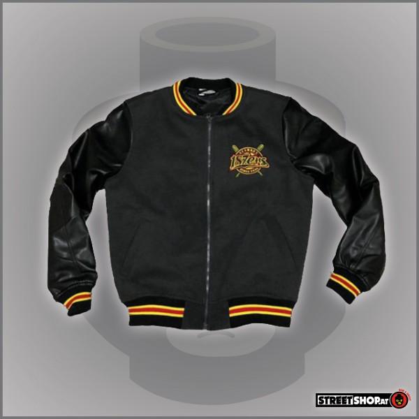 187 ERS Classic College Jacke