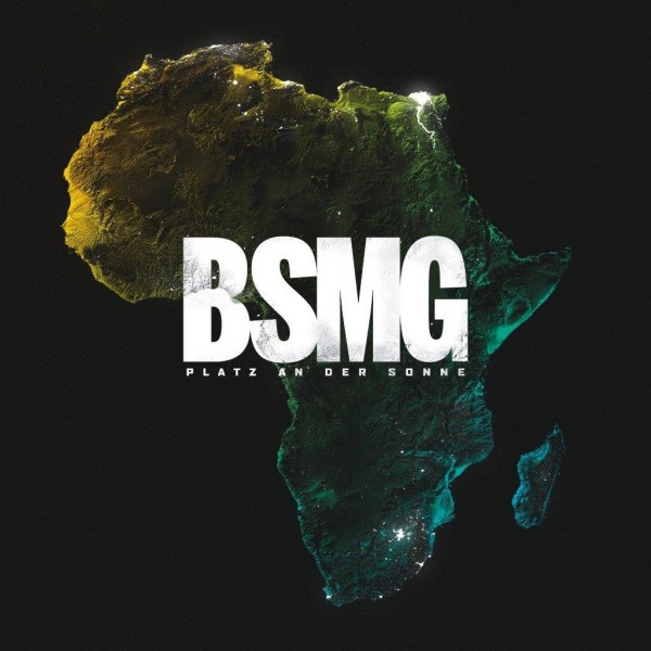 BSMG - Platz an der Sonne (Limited Deluxe Box Inkl. MP3 Code)