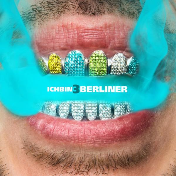 Ufo361 - Ich bin 3 Berliner (2CD)