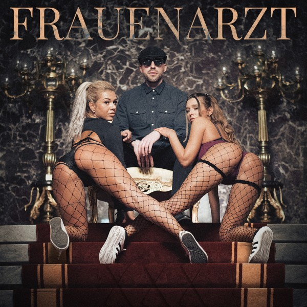 Frauenarzt - XXX (Vinyl)