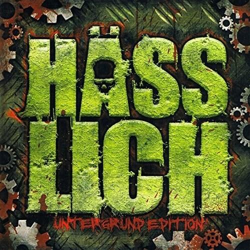 Scheusal & Kunstfehler - Hässlich