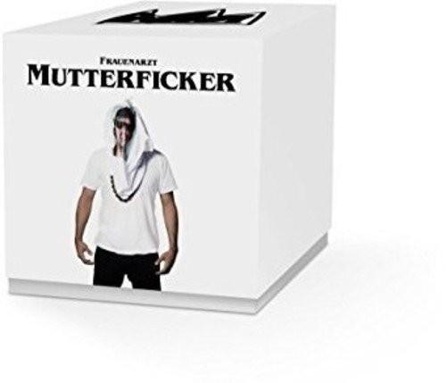Frauenarzt - Mutterficker (Limited Deluxe Box)
