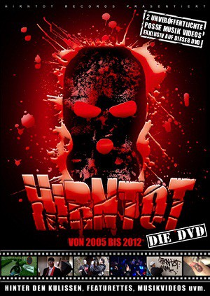 Hirntot - Die DVD