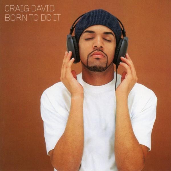 Craig David - Born to Do It (Vinyl LP)