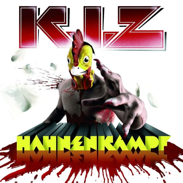 K.I.Z - Hahnenkampf (Vinyl LP)