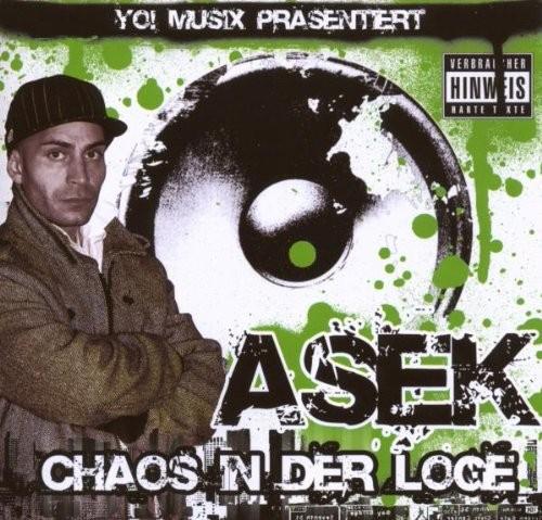 Asek - Chaos in der Loge